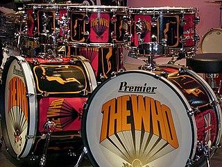 Premier Percussion trademark