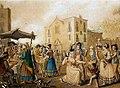 Piedigrotta festival circa 1813.jpg