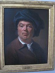 Portrait of Pierre-François Pâris