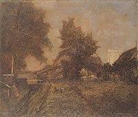 Piet Mondriaan - Warmte (authentiek) - A20 - Piet Mondrian, catalogue raisonné.jpg