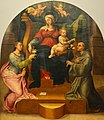 Pietro Negroni - VIrgin and Child with the Saints Lucy and Anthony of Padua.jpg
