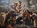 Pietro della Vecchia - Ascension of Christ.jpg