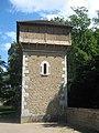 Pigonnier, Parc de la Visitation, 01000 Bourg-en-Bresse, France - panoramio.jpg