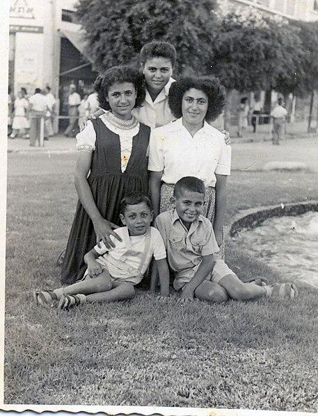 כיכר המושבות  1947 תל-אביב