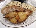 PikiWiki Israel 56015 dish at dinner.jpg