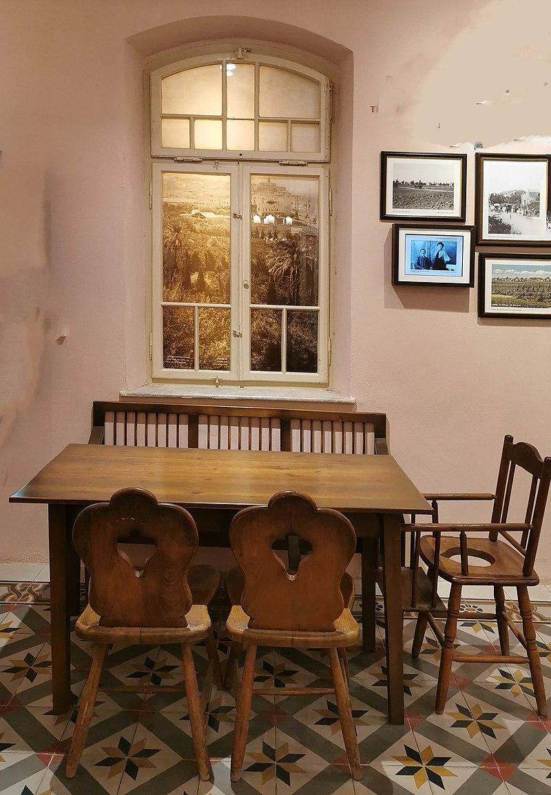 רהיטים בשרונה