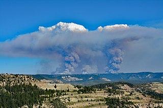 2020 Colorado wildfires