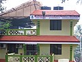 Pineapple Research Center, Vazhakulam - പൈനാപ്പിൾ ഗവേഷണ കേന്ദ്രം, വാഴക്കുളം.JPG