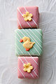 Pink and green Easter petits fours.jpg