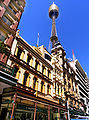 Pitt st mall and center point tower..jpg