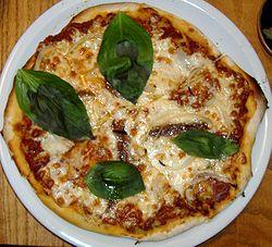 Pizza u2013 Wikipedia tiu1ebfng Viu1ec7t