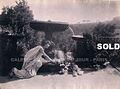 Plüschow, Wilhelm von (1852-1930) - n. 7830 - Timbrato - Villa Falconeri, Frascati.jpg