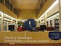 Planta 2 de la Biblioteca Pública del Estado en Ciudad Real.jpg