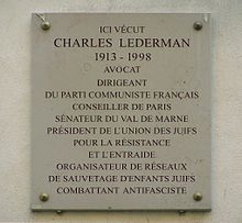Plaque Charles-Lederman.JPG