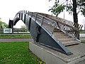 Plaswijckbrug - Schiebroek - Rotterdam - View of the bridge from the north.jpg