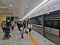 Platform 2, Huachengjie Railway Station-20210102B.jpg