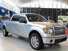 Ford F-Series - Wikipedia