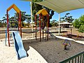 Playground, Wickepin, 2014.JPG