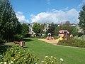 Playpark by Stafford Street, Aberdeen - geograph.org.uk - 249559.jpg