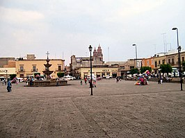 Plaza San Francisco - panoramio.jpg