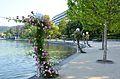 Poertschach Johannes-Brahms-Promenade mit Parkhotel 18062013 567.jpg