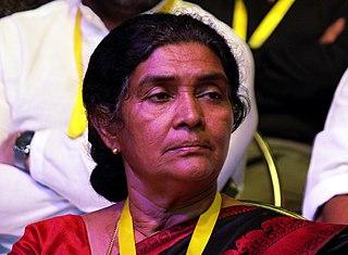Pauly Valsan Indian Actress