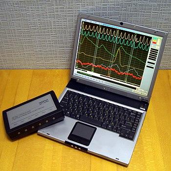 Современный компьютерный полиграф ЭПОС-7: сенс...