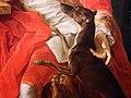 Pompeo batoni, ritratto di edward dering, 1758-59, 03 cane.jpg