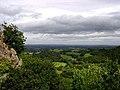 Pontesford Hill Crag - geograph.org.uk - 200562.jpg