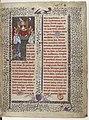 Pontifical-missel à l'usage de Luçon - BNF Lat8886 f1r - Pape reçoit la tiare.jpeg