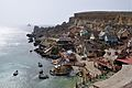 Popeye Village - Anchor Bay, Mellieha, Malta - April 24, 2013 03.jpg