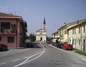 Porto Viro - Image: Porto Viro