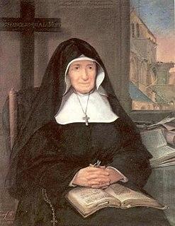 Marie-Madeleine Postel