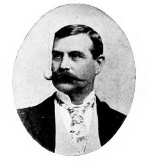 William Cowie (merchant) - William Clark Cowie.