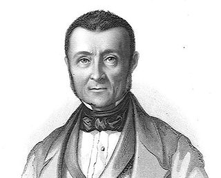 Baron du Potet