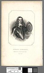 Edward Somerset