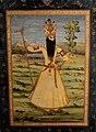 Portrait of Fath Ali Shah Qajar, Iran, 1811, The David Collection, Copenhagen (1) (36239208402).jpg