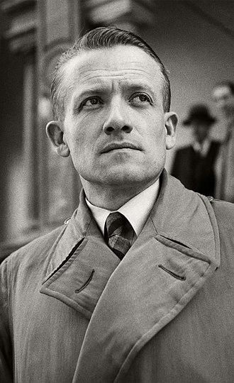 Henri Frenay - Henri Frenay