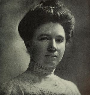 Martha Berry - Image: Portrait of Miss Martha Berry