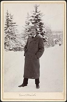 Edvard Munch - Wikipedia