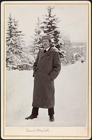 Munch, Edvard (1863-1944)