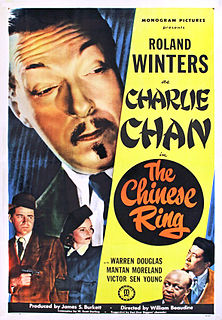 <i>The Chinese Ring</i> 1947 film by William Beaudine