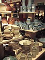 Pottery, Cider Press Centre, Dartington - geograph.org.uk - 659649.jpg