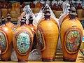 Pottery in Iran - qom فروشگاه سفال در ایران، قم 47.jpg