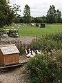 Poultry farm, near Kingsey - geograph.org.uk - 33904.jpg