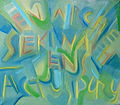 Poupetova Miluse - Sekinah, olej na platne, 60x80 cm, r. 2008.jpg