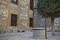 Pozo en el patio del Hospital de Nuestra Señora de la Caridad de Illescas I.jpg