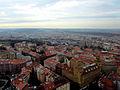 Prague Panorama 1 View from Žižkov Television Tower.jpg