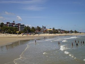 Parnamirim - Pirangi do Norte Beach