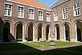 Predikherenklooster - deel stadhuis Haarlem 01.jpg